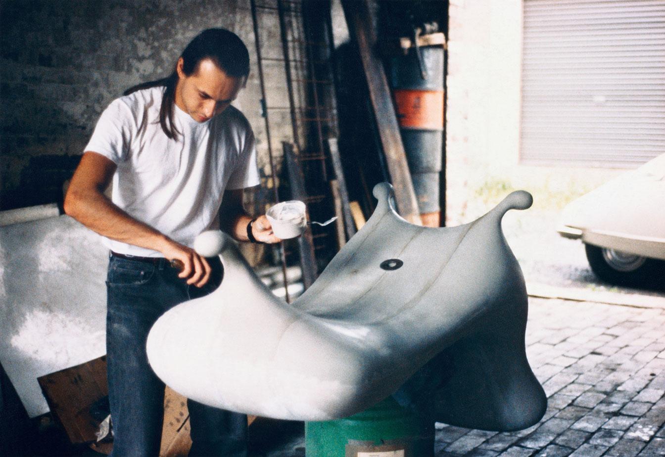 Prime Lockheed Lounge Marc Newson Ltd Andrewgaddart Wooden Chair Designs For Living Room Andrewgaddartcom