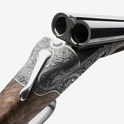 486 by Marc Newson<br>Beretta S.p.A. 2014