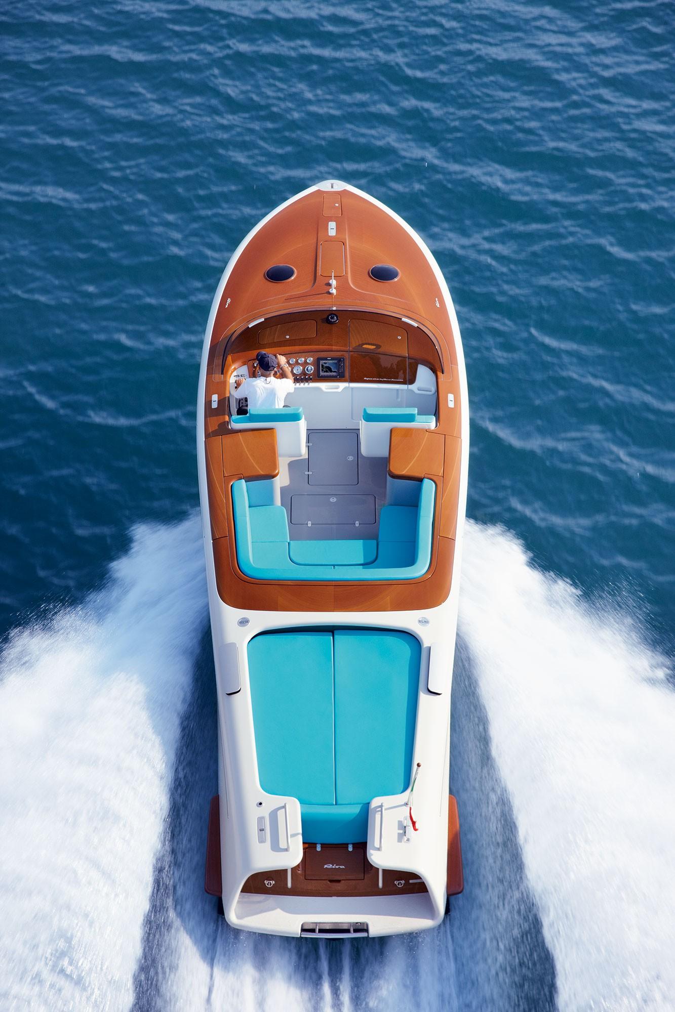 Aquariva Marc Newson Ltd