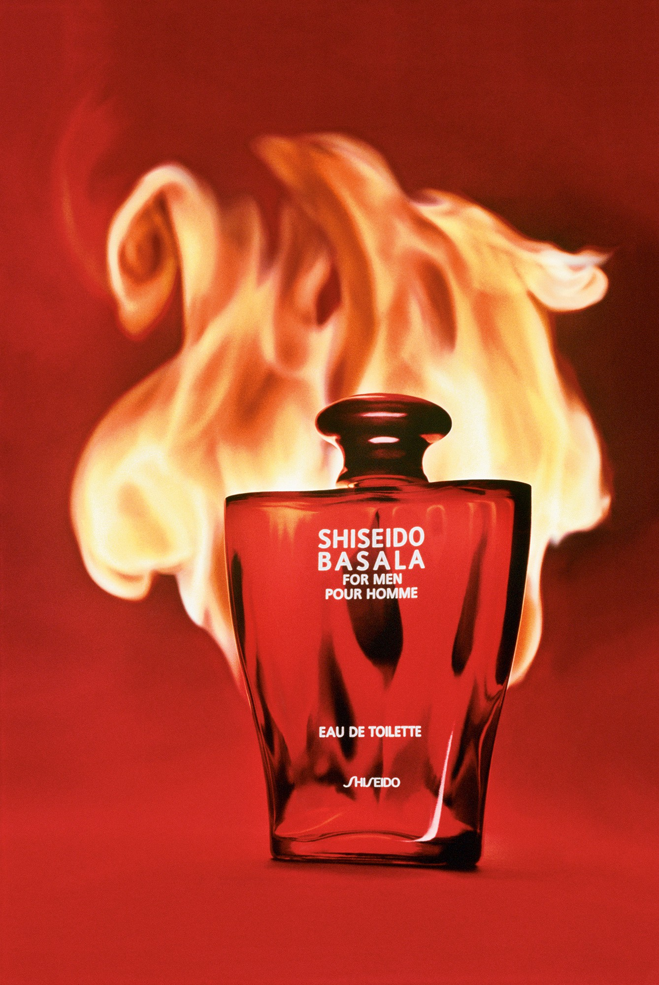 Basala Fragrance Bottle