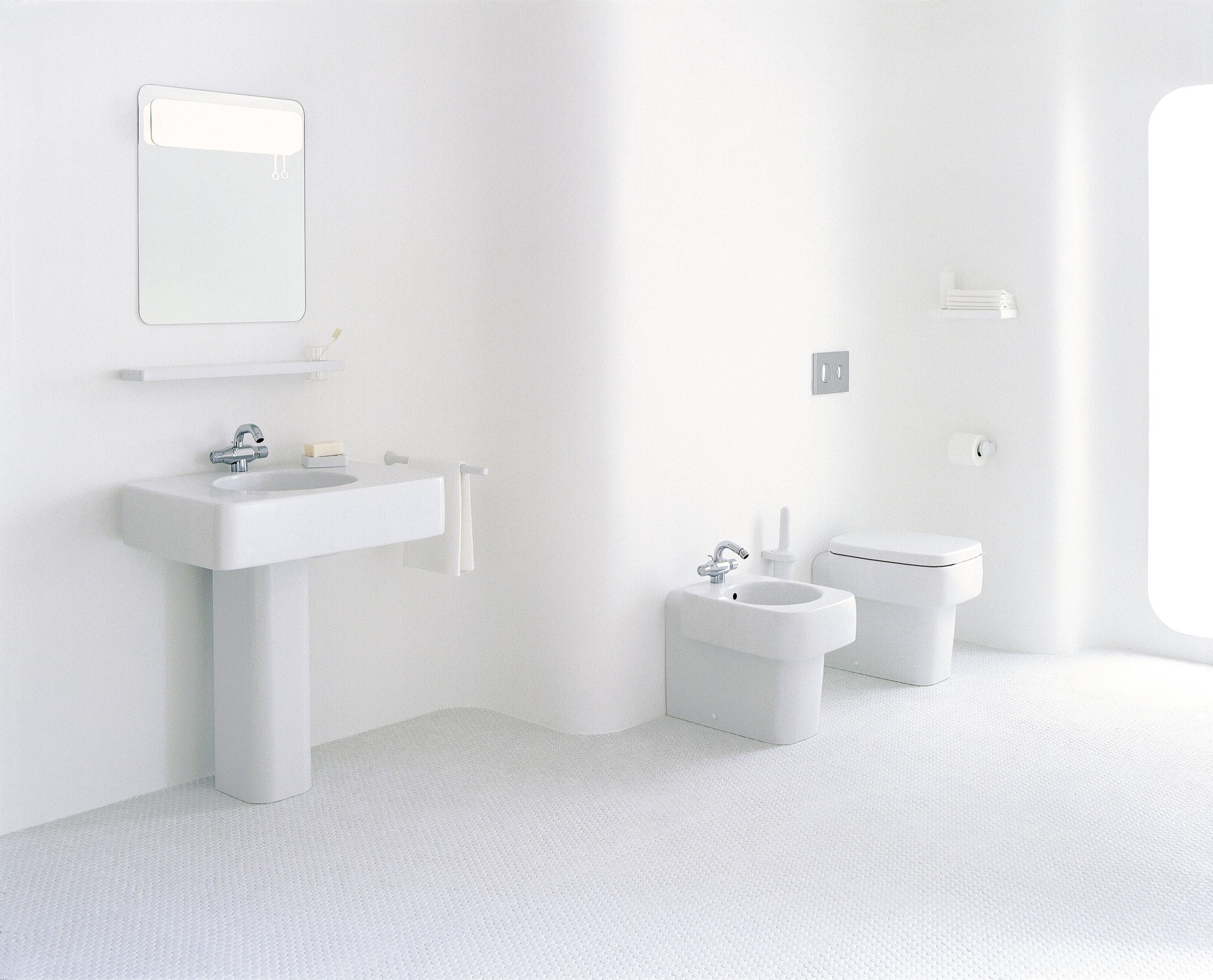 Bathroom Products | Marc Newson Ltd