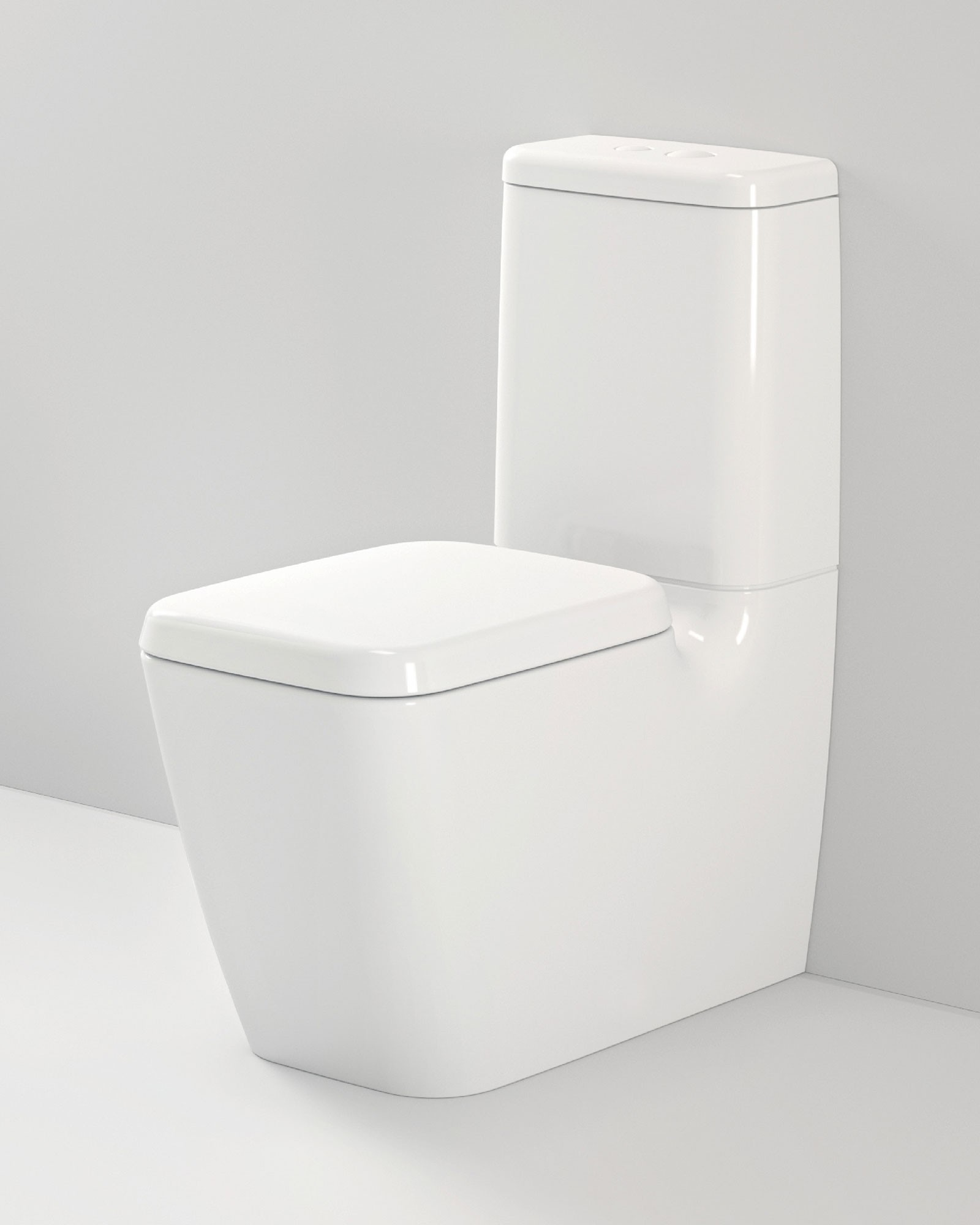 Bathroom Range