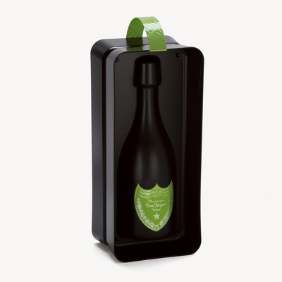 Black box champagne container marc newson for Magis bottle