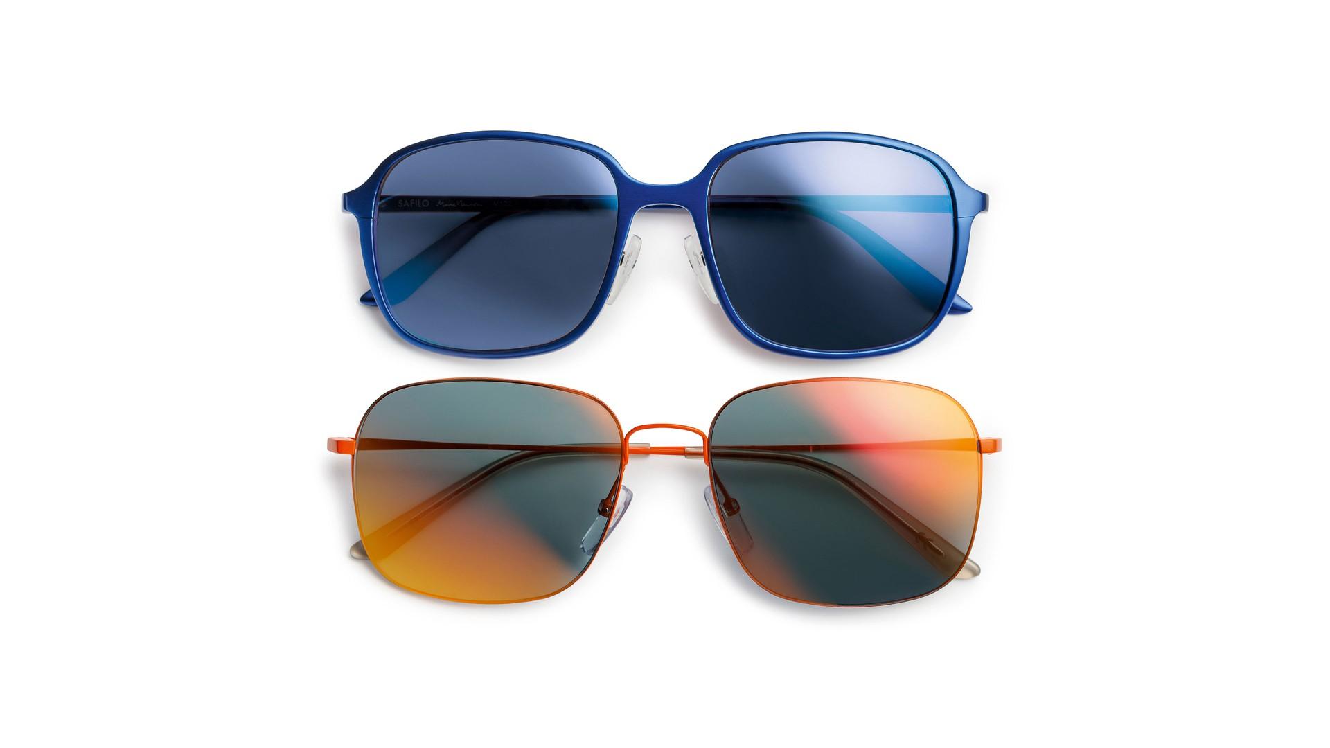 safilo eyewear  Capsule Eyewear Collection