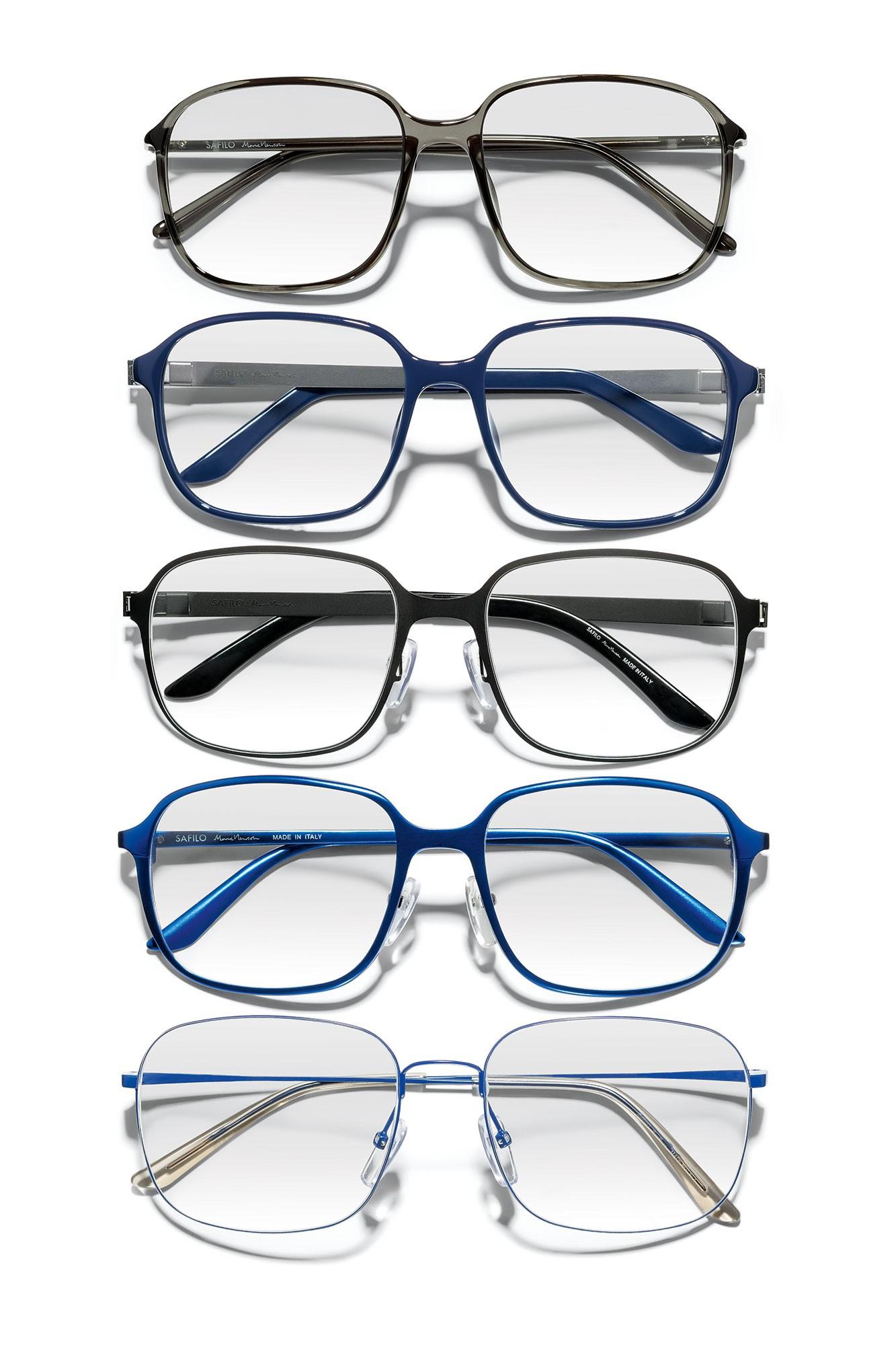 0e5e0741159 Capsule Eyewear Collection