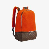 Celebrating Monogram Backpack<br>Louis Vuitton 2014