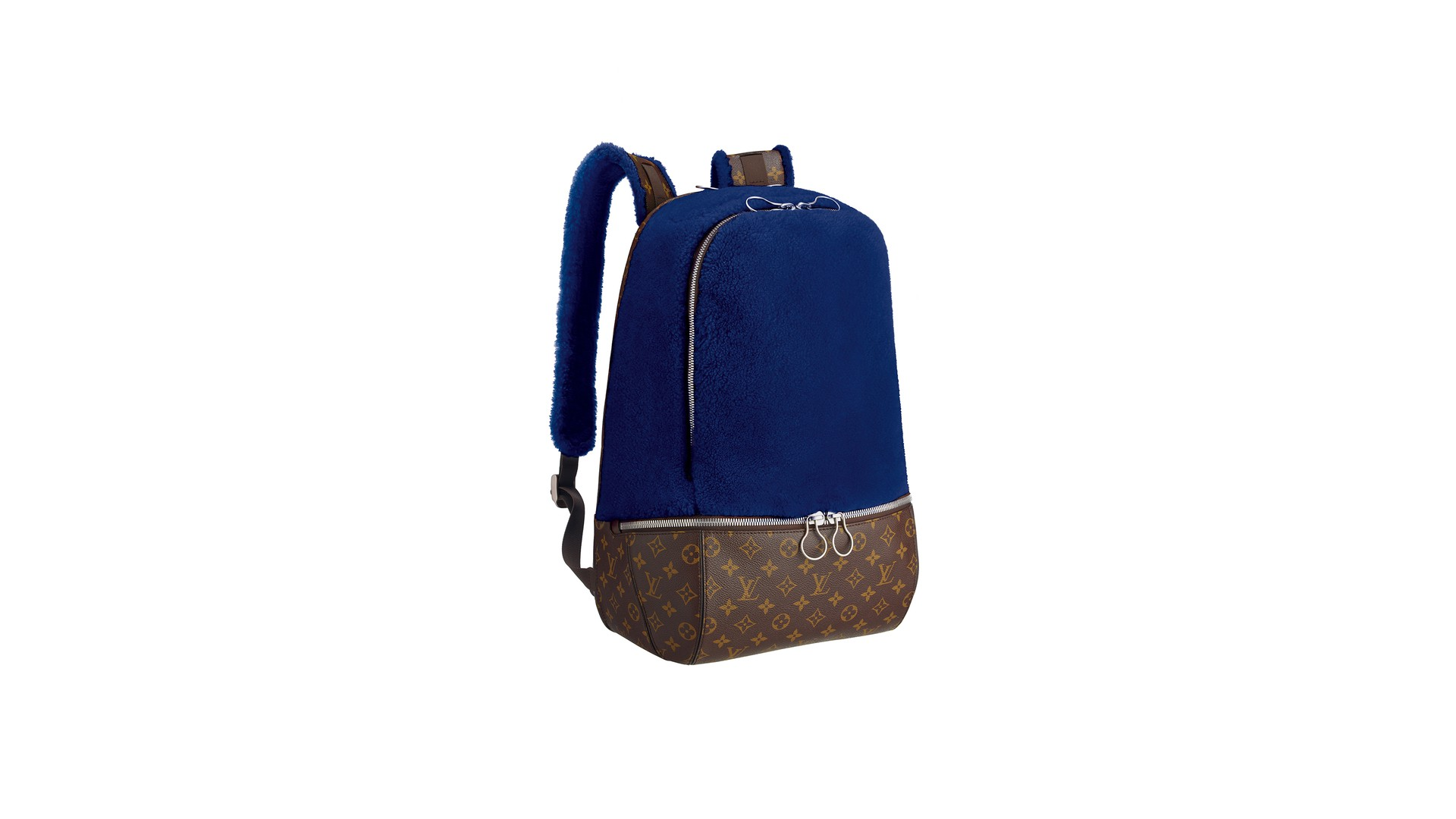 Celebrating Monogram Backpack