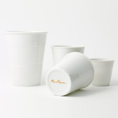 Ceramic Cups & Picnic Set <br>Idée 1998/ 2002