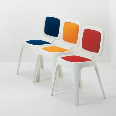 Coast Chair &amp; Table <br>Magis 2002