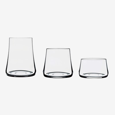 Drinking Glasses<br>IIttala 1998