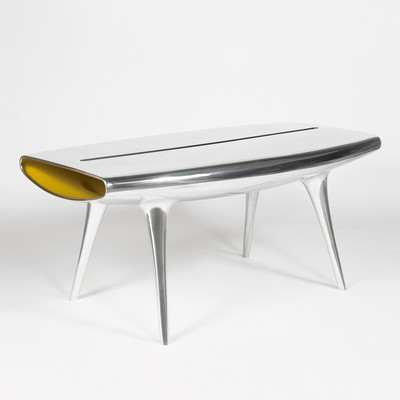 Event Horizon Table<br>Marc Newson Edition 1992