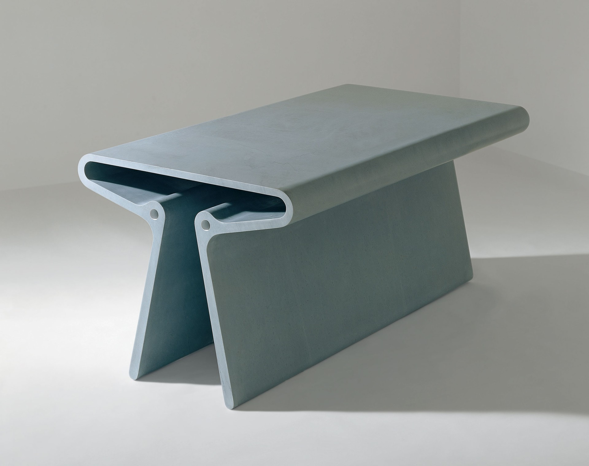 Extruded Table 1