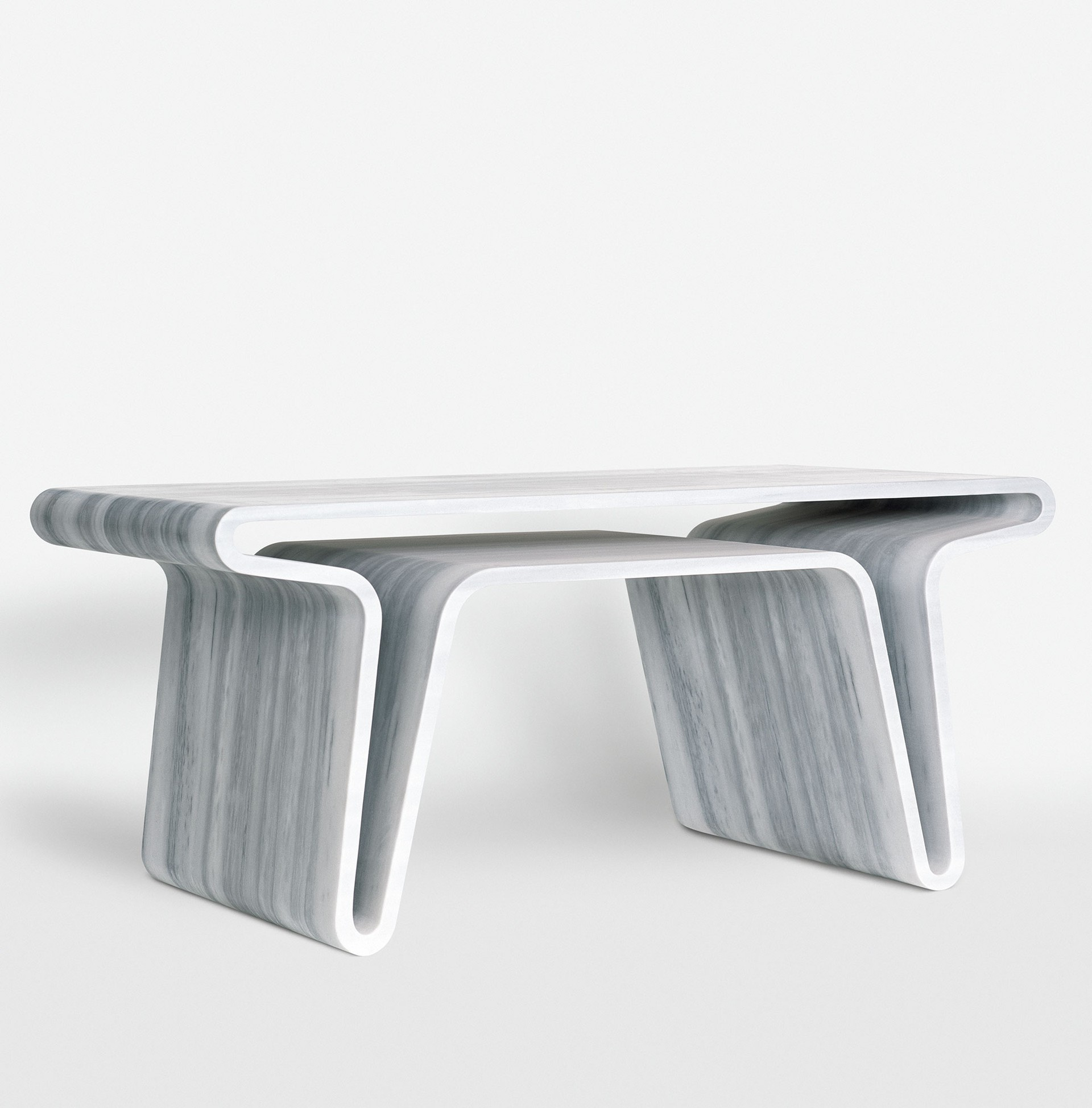 Extruded Table 3
