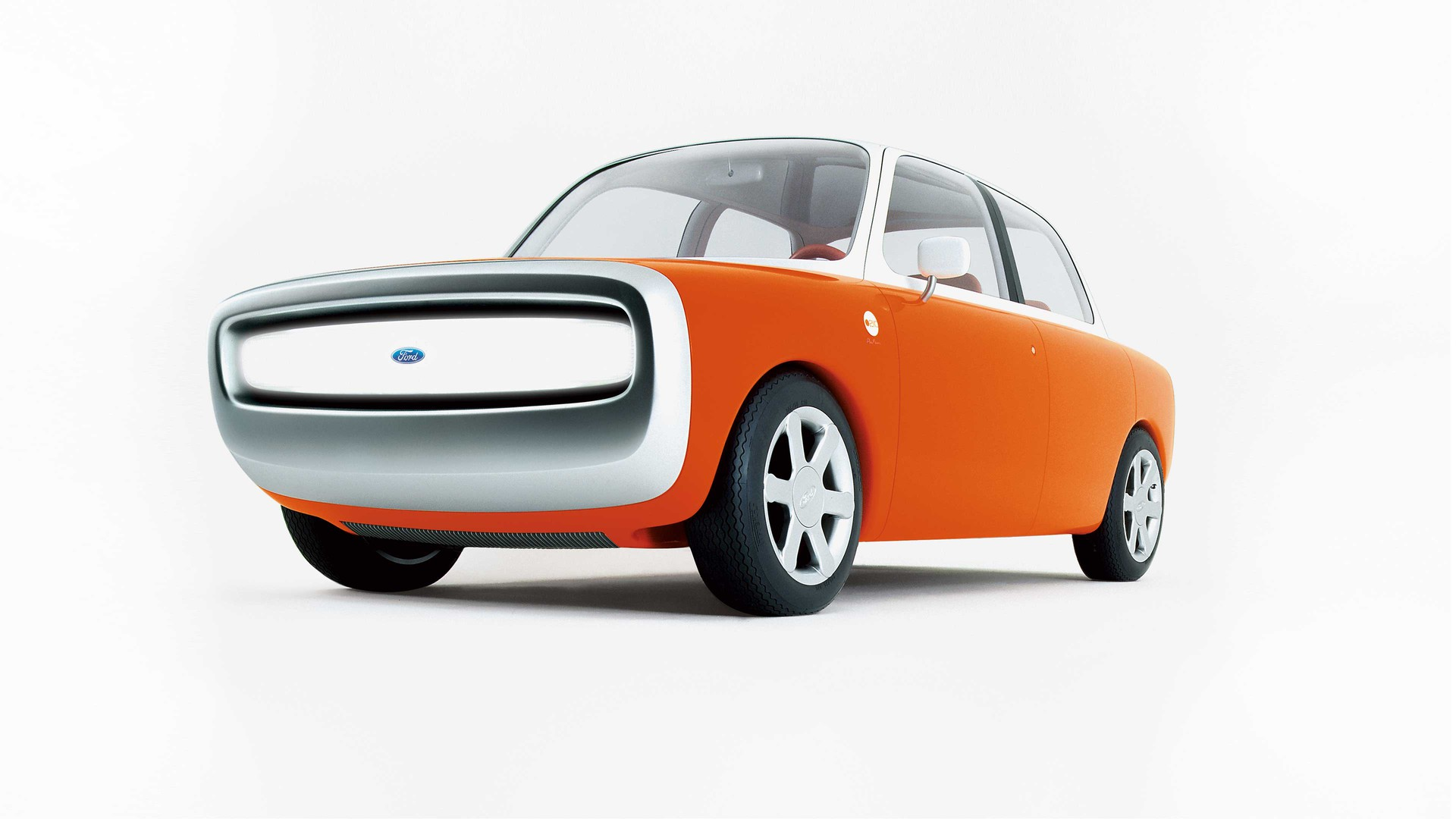 Ford 021c Concept Car Marc Newson Ltd