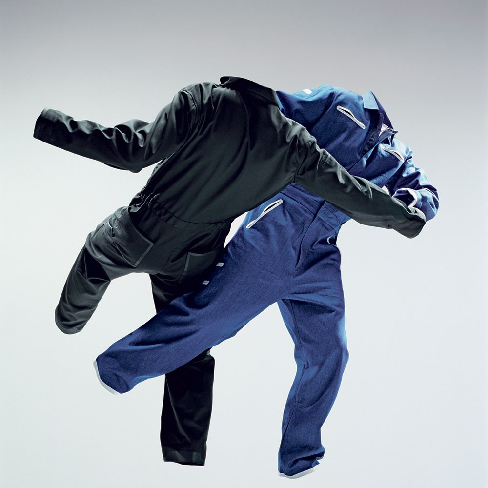 G-Star Raw by Marc Newson