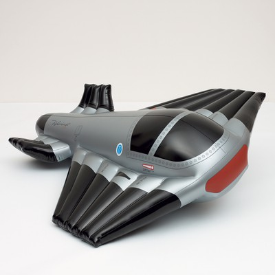 Kelvin Inflatable <br>Habitat 2007
