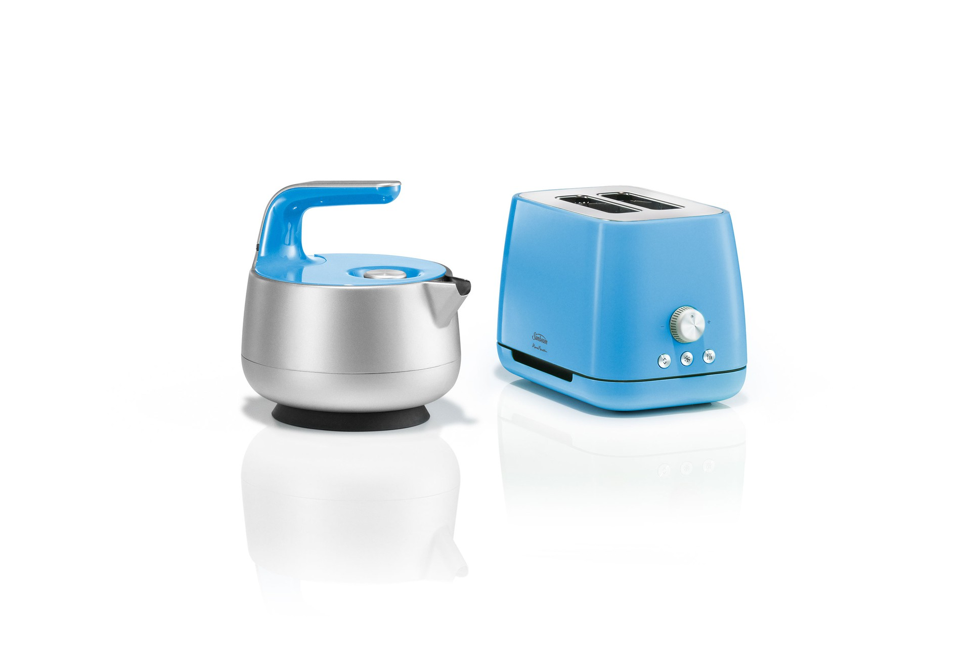 Kettle & Toaster | Marc Newson Ltd