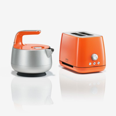 Kettle & Toaster <br>Sunbeam  2015