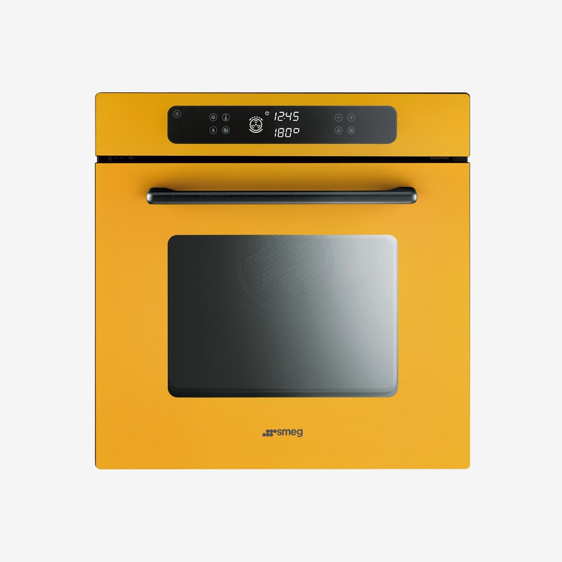 Kitchen Appliances <br>Smeg  2008