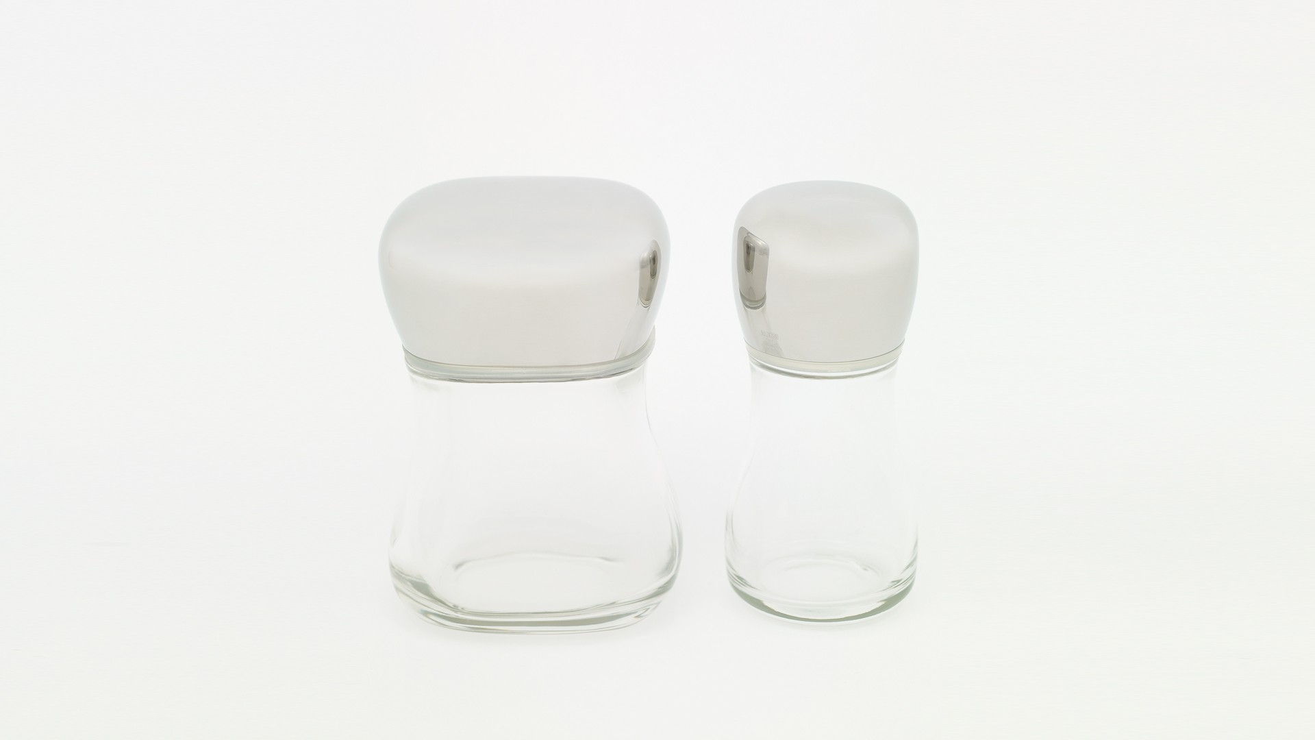 Laika Condiment Containers