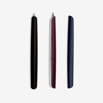 Nautilus Retractable Pen<br>Hermès 2014