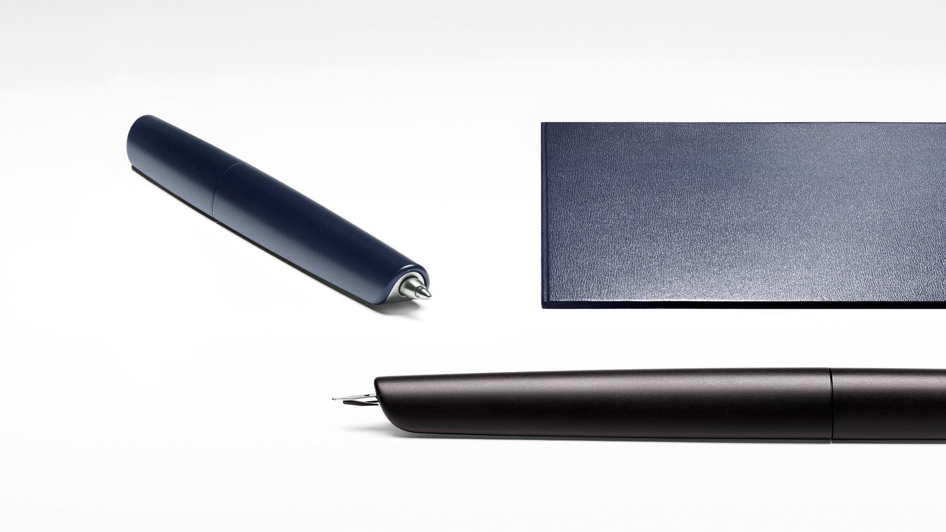 Nautilus Retractable Pen