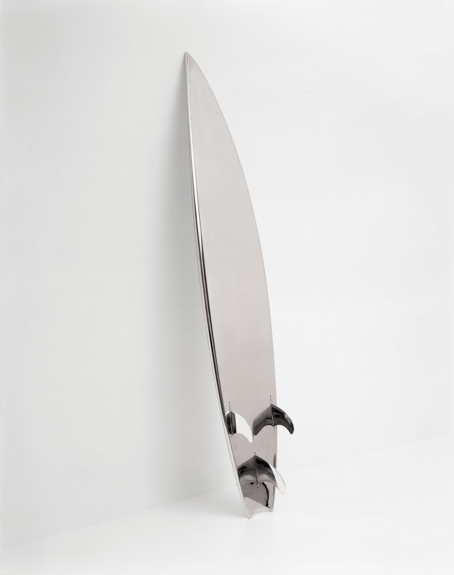Nickel Surfboard