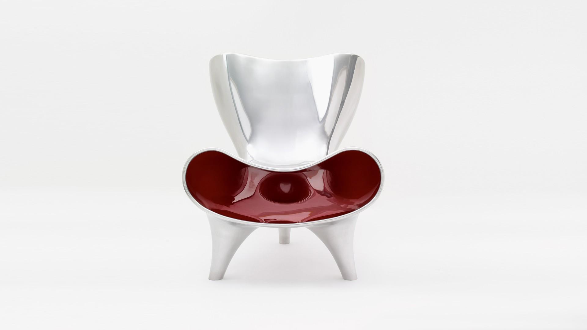 Orgone Chair & Orgone Chair | Marc Newson Ltd