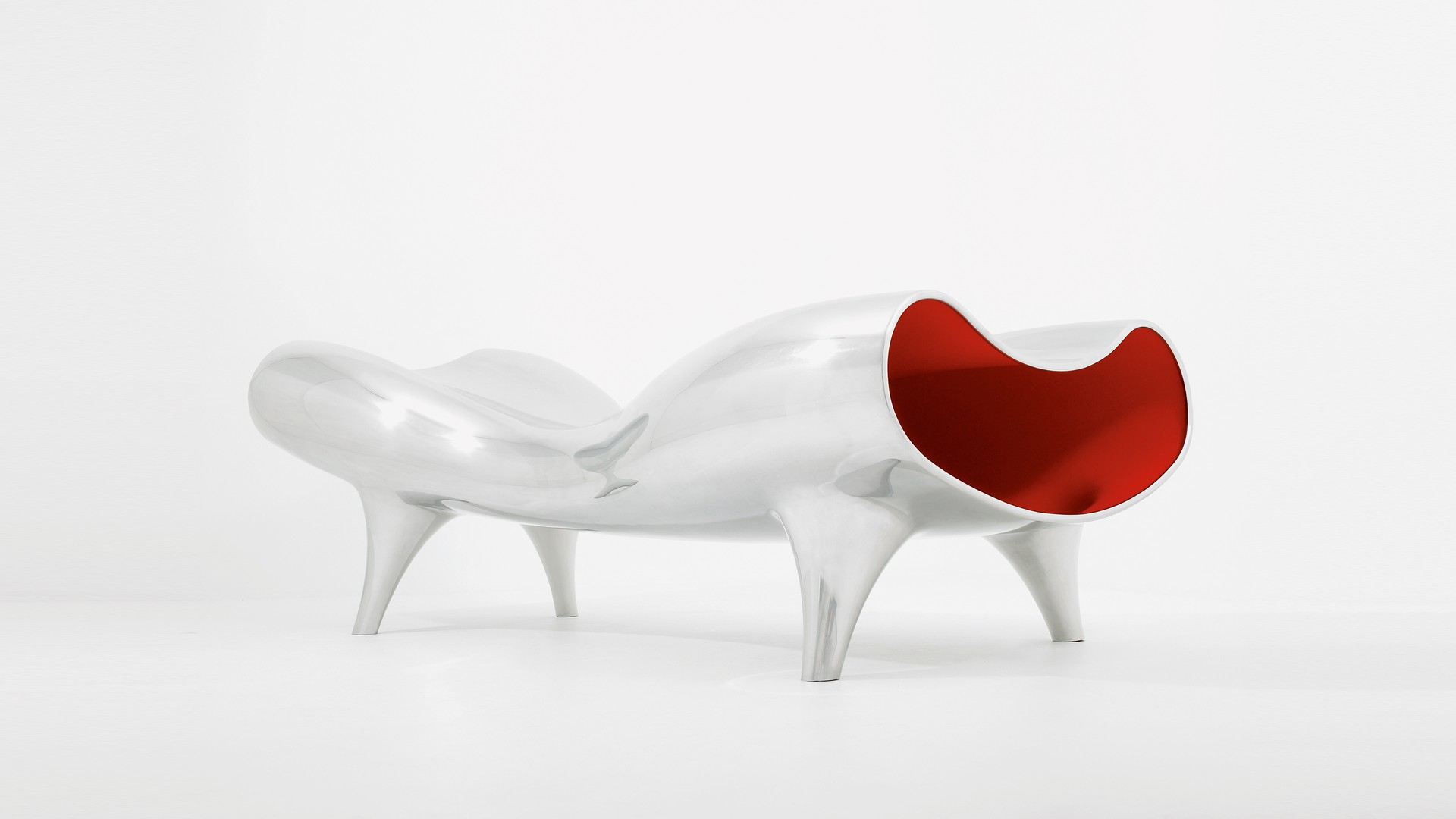 Orgone Stretch Lounge Marc Newson Ltd