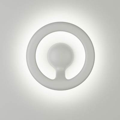 Orotund Wall Light Marc Newson