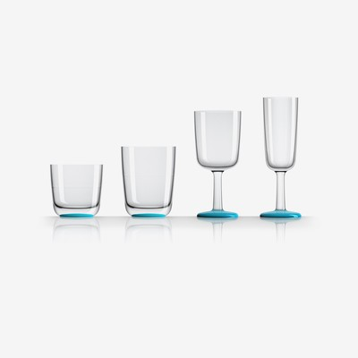 Outdoor Glassware<br>Palm Products  2013
