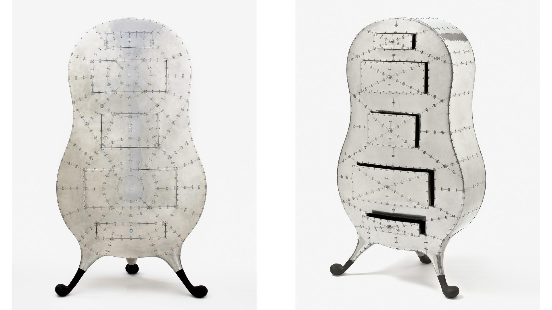 Pod of Drawers | Marc Newson Ltd