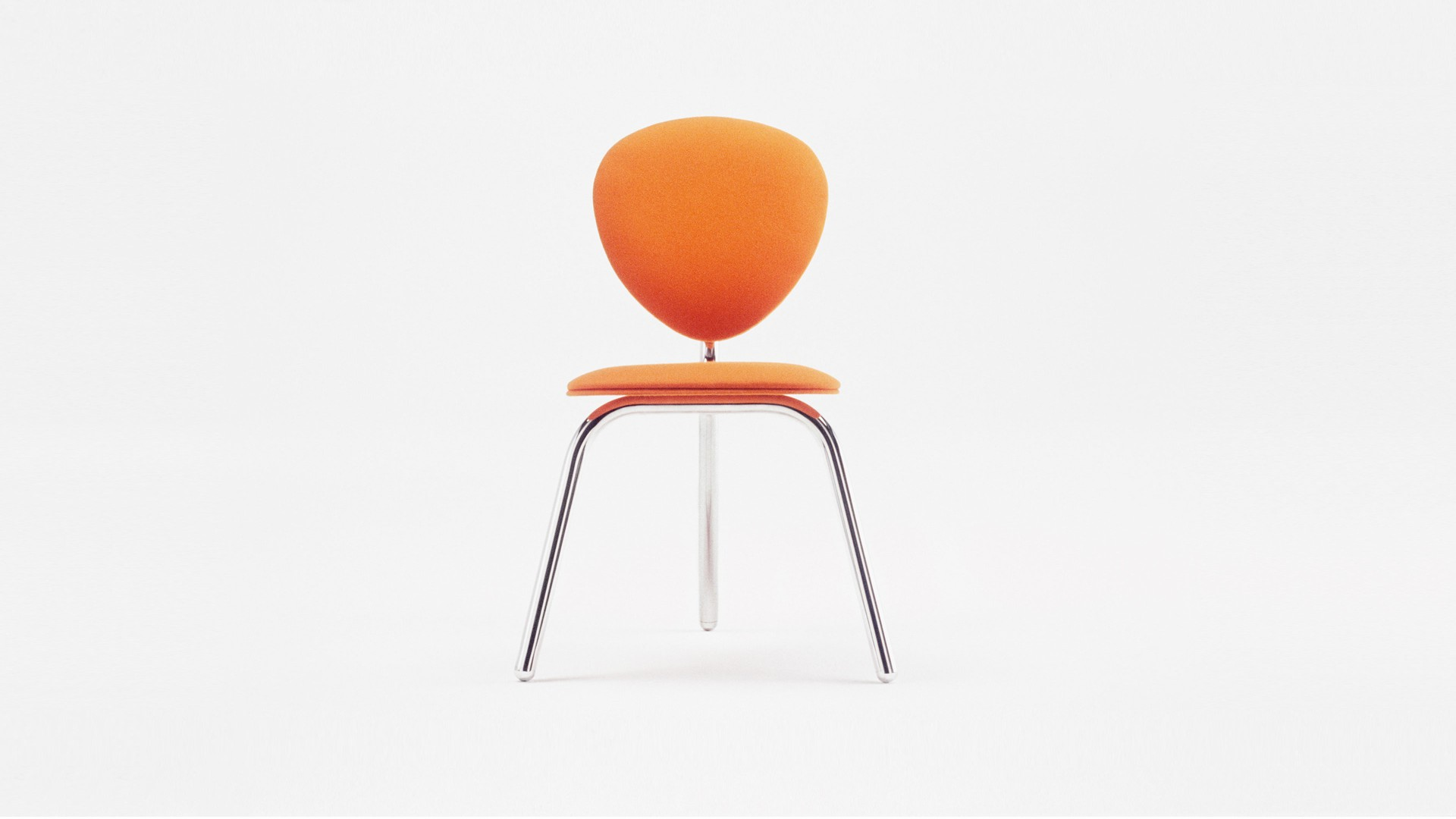 Sine Chair and Table