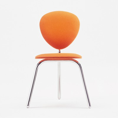 Sine Chair and Table <br>Cappellini  1988/1990