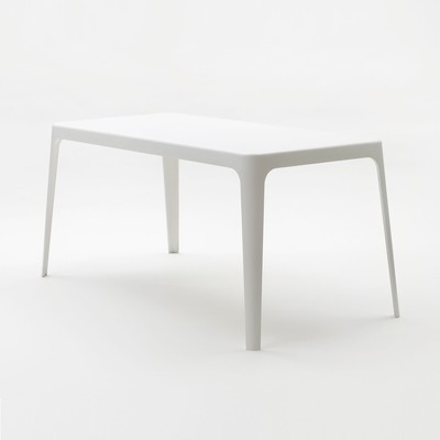 Slump Table <br>Cappellini  2001