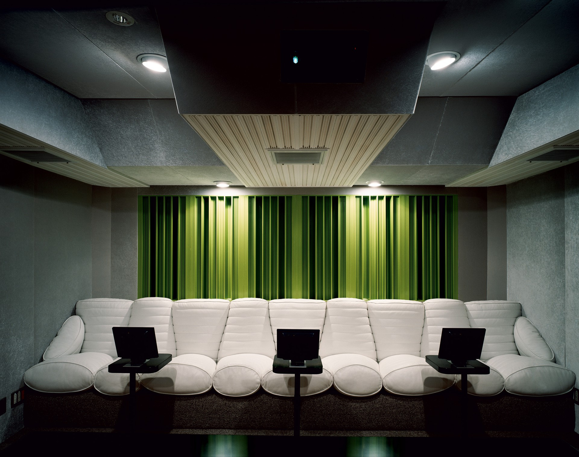 Syn Recording Studio