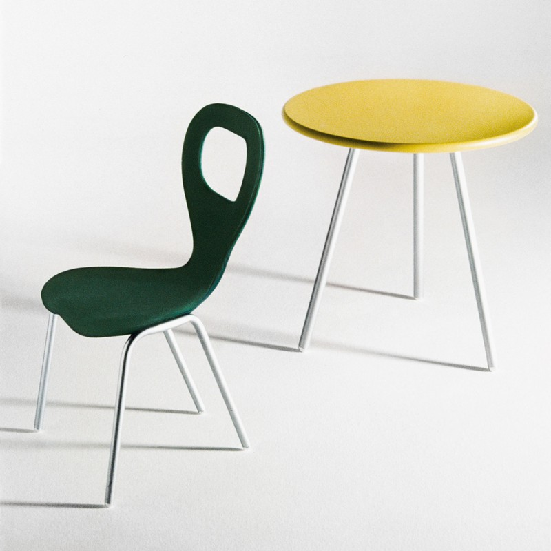 Magnificent Tv Chair And Table Marc Newson Ltd Download Free Architecture Designs Scobabritishbridgeorg