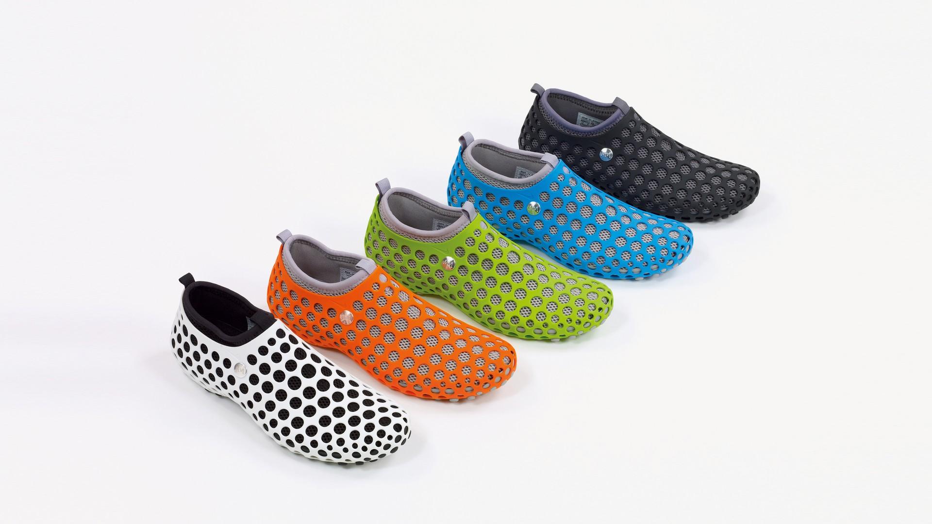 Zvezdochka Sneaker | Marc Newson Ltd